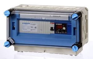 Controller for heater mats