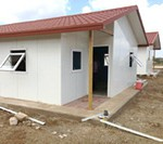 Low Cost Modular Homes & Housing