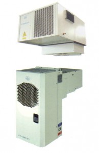 Intarcon Commercial Compact Units