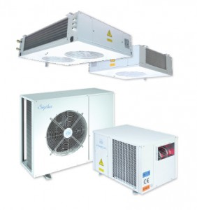 Special Application Systems