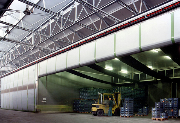 vegetable wholesale building cladding