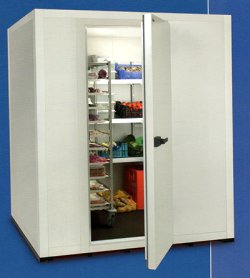modular cold room special offer